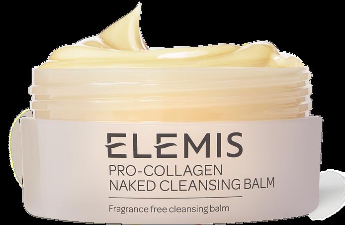 ELEMIS Naked Cleansing Balm