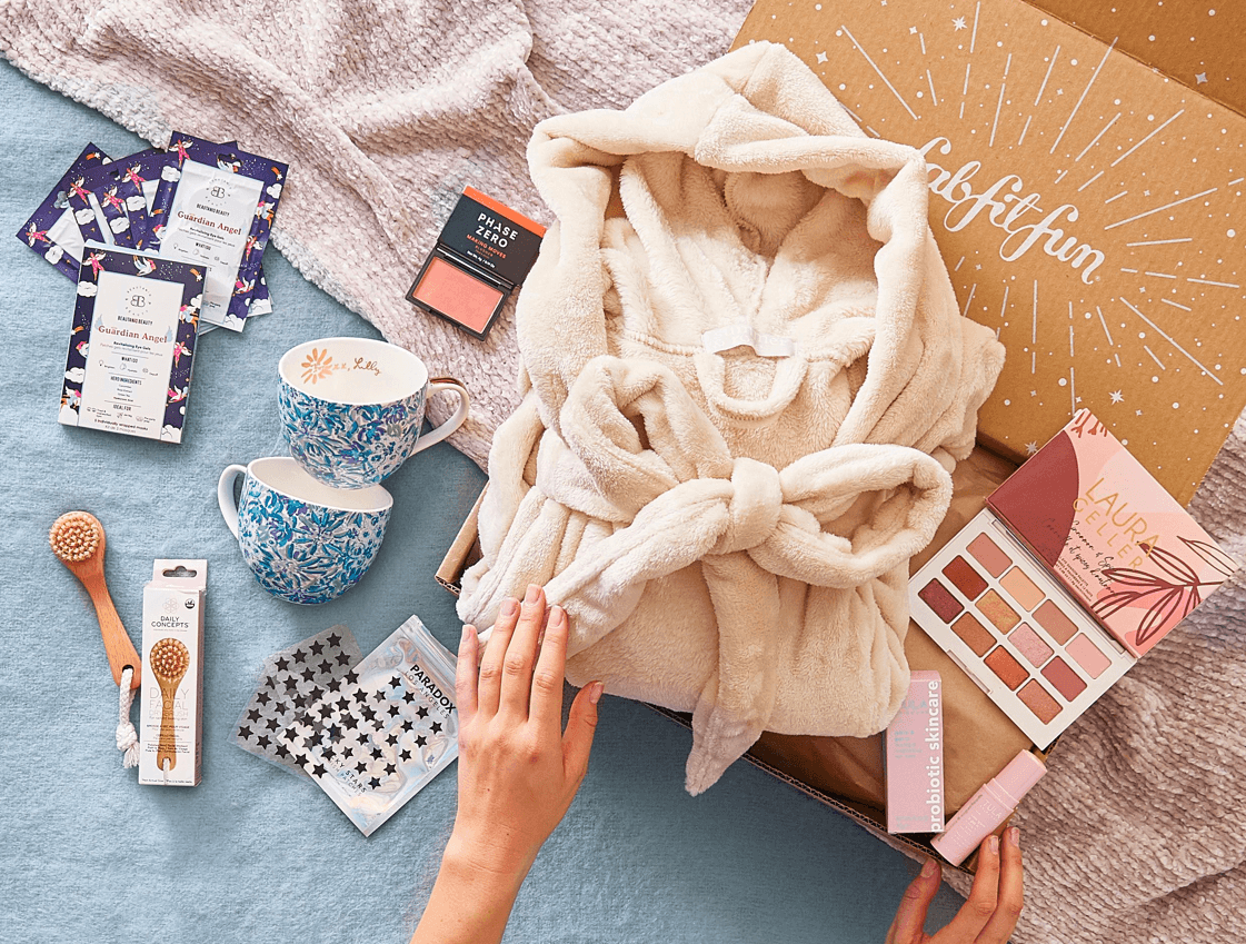 FabFitFun Box Winter 2021