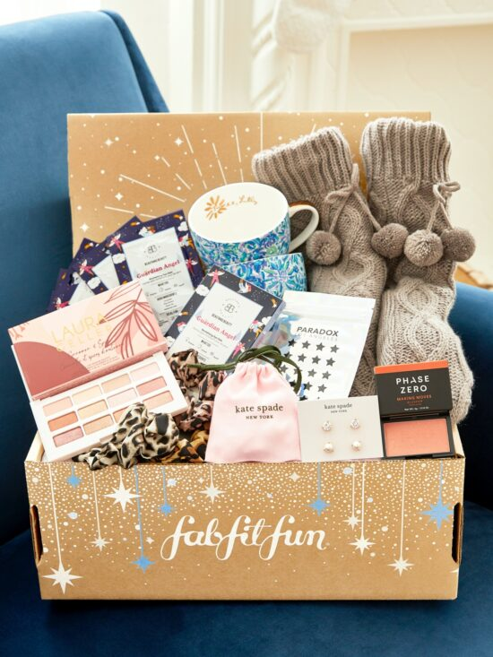 40% Off FabFitFun Winter Season Box