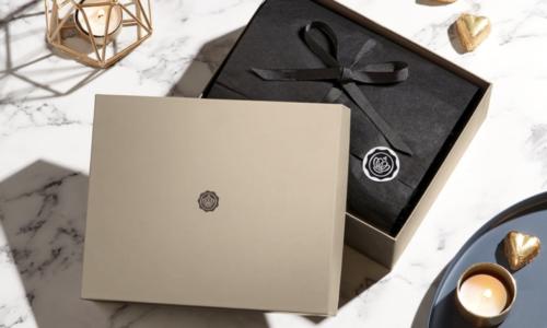 Glossybox Grooming Kit 2021