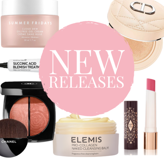 New In Beauty Releases – January 2021