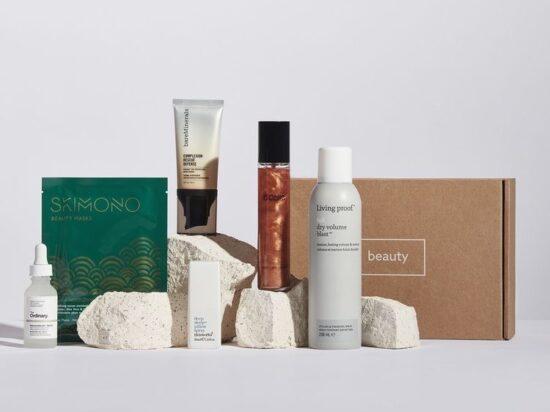 Next Winter Reset Beauty Box 2021