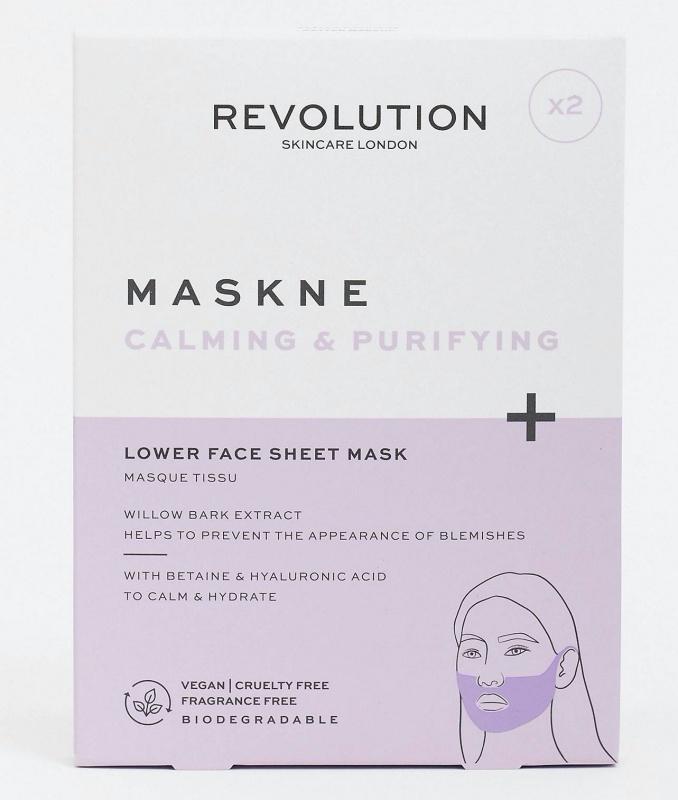 Revolution Maskne Mask