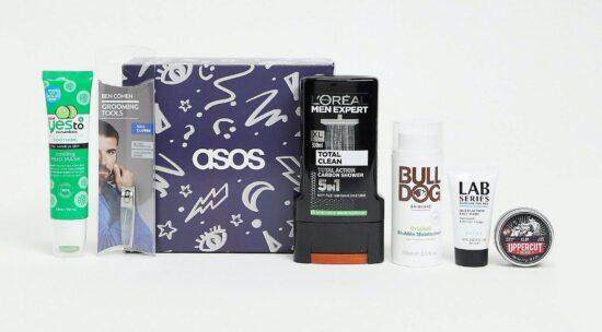 ASOS Box for the Boys