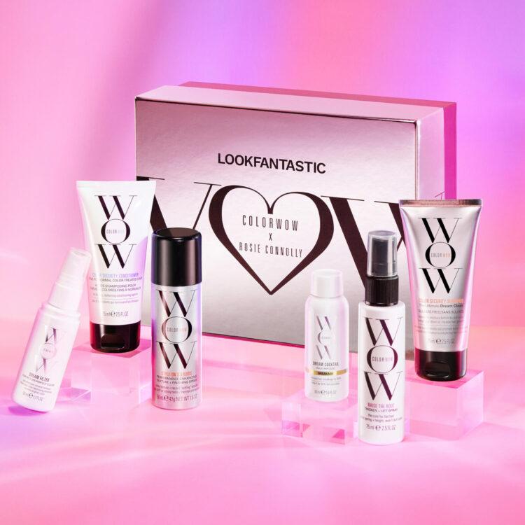Color Wow LookFantastic Beauty Box 2021