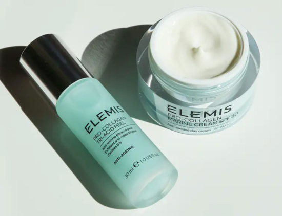 25% Off ELEMIS – Exclusive Discount Code
