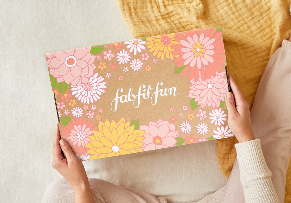 FabFitFun Spring 2021 Box