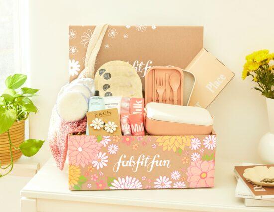 FabFitFun Spring 2021 Box & Discount Code!
