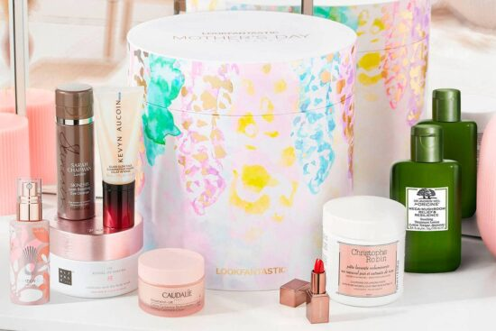 LookFantastic Mother's Day Limited Edition Box 2021