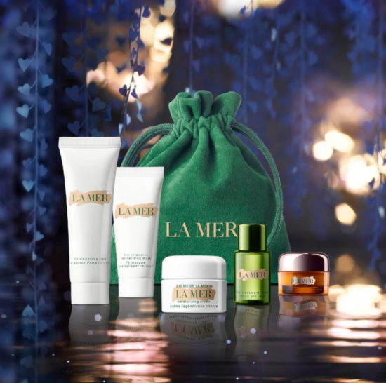 La Mer Exclusive Valentine's Gift With Purchase 2021