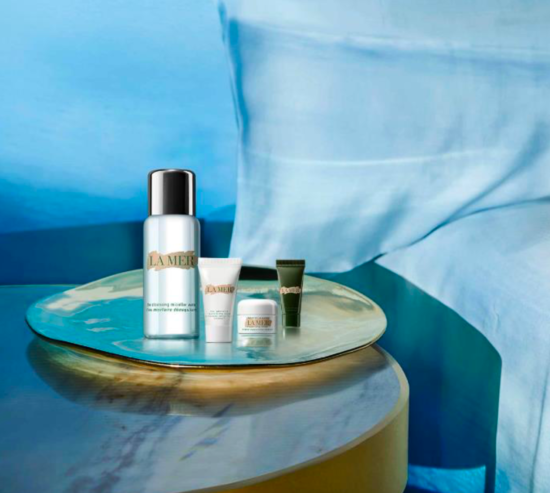 La Mer Gift With Purchase – The Gift Of Tranquillity