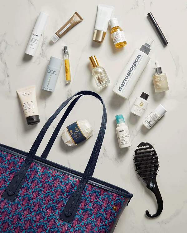 Liberty London Gift With Purchase Spring 2021