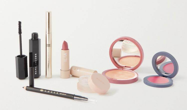 Net a Porter Makeup Kit 2021