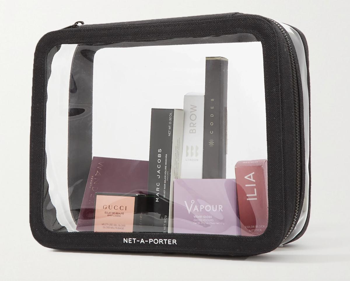 Net a Porter New Season Makeup Kit
