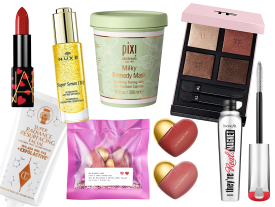 New In Beauty – February 2021