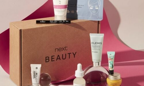 Next Mother's Day Beauty Box 2021