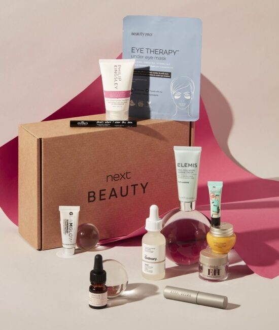 Next Beauty The Ultimate Mothers Day Beauty Box 2021