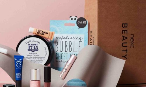 Next Valentines Beauty Box Edit For Her