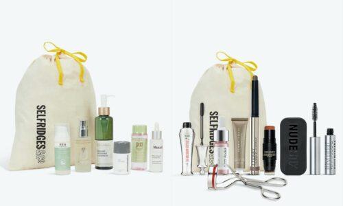 Selfridges Skincare Saviours Makeup