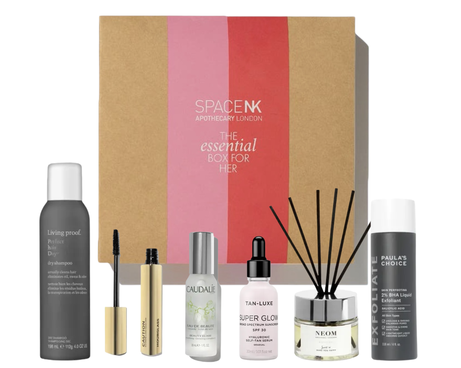 Space NK Essential Box For Her