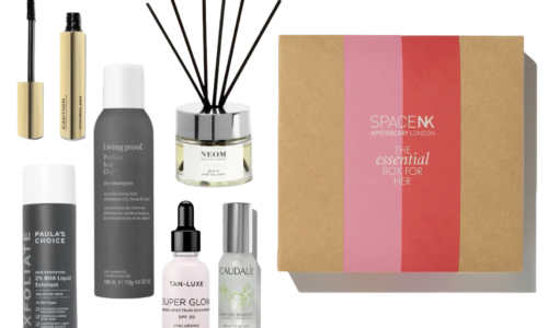 Space NK Spring Box For Her
