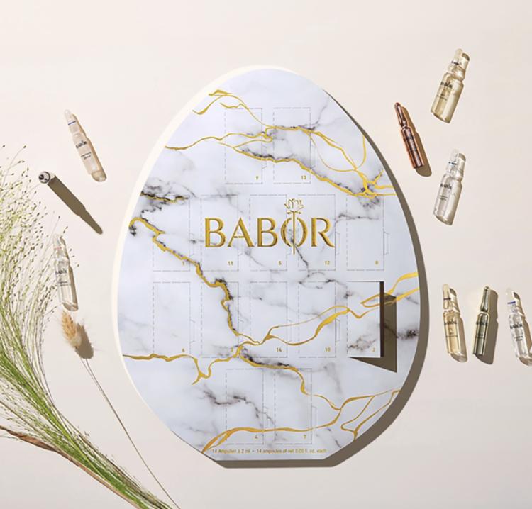 BABOR Easter Egg 2021