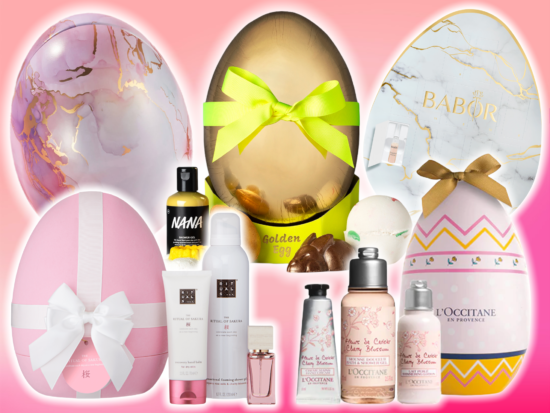 Best Beauty Eggs For Easter 2021