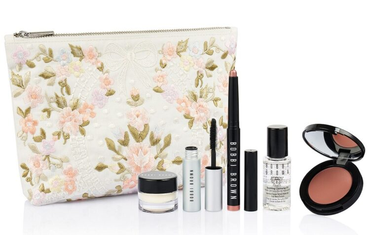 Bobbi Brown x Needle & Thread Beauty Kit