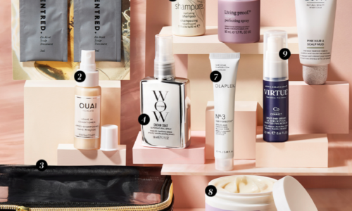 Cult Beauty Haircare Heroes GWP