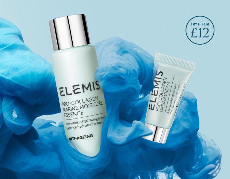 Elemis Offer Pro Collagen