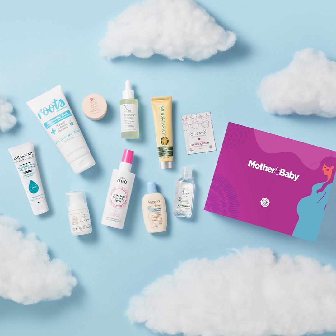 Glossybox Mother & Baby
