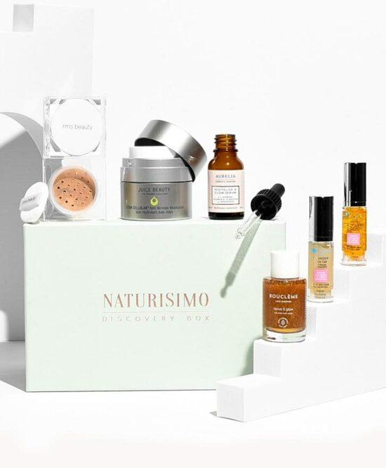 Naturisimo The Spring Celebration Discovery Box