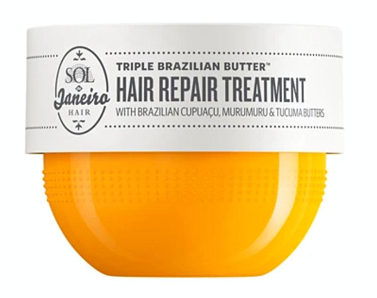 Sol de Janeiro Hair Treatment