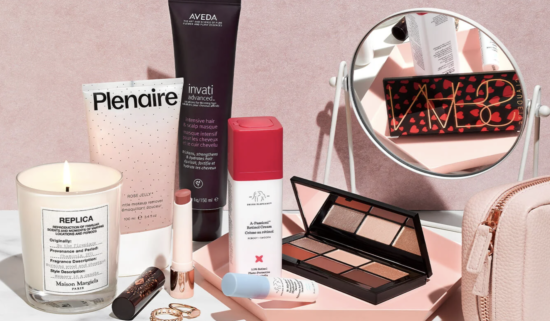 Space NK Offer – Buy One Get One Half Off