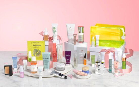 Space NK Gift With Purchase March 2021