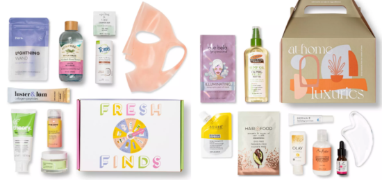 Target Beauty Boxes March 2021 – Just $14.99!