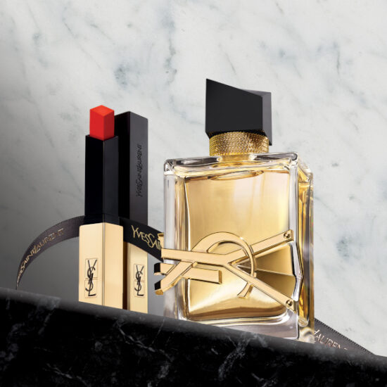 Yves Saint Laurent Beauty – Spend £60 and Save £15!