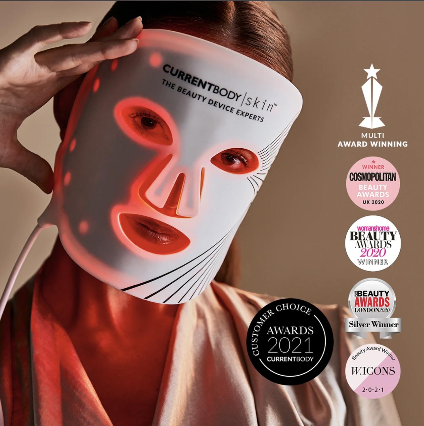 Current Body LED Mask
