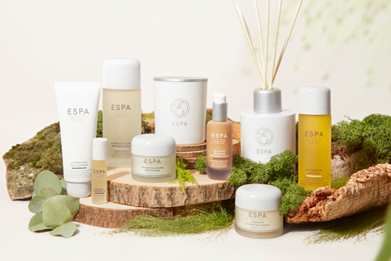 ESPA 3 For 2 & FREE Positivity Gift, Plus 20% Off!