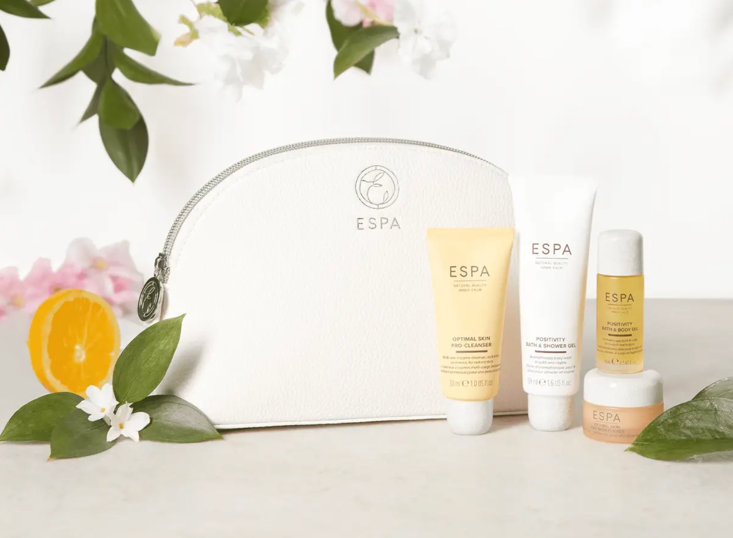 ESPA Gift With Purchase