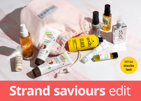 Feel Unique Strand Saviours – Gift With Purchase