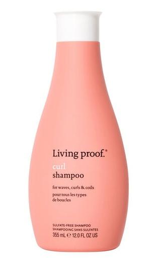 Living Proof Curl Shampoo
