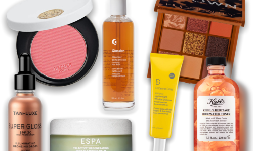 New In Beauty Releases April 2021