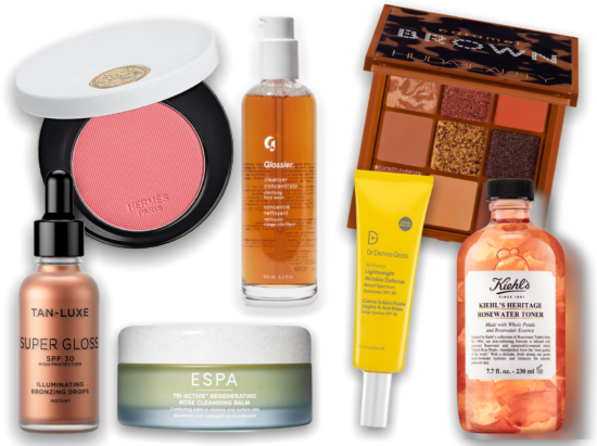 New In Beauty – April 2021