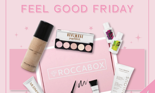 Roccabox Feel Good Friday Out Out Box