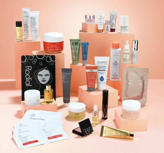 Space NK The Spring Edit Gift With Purchase – April 2021