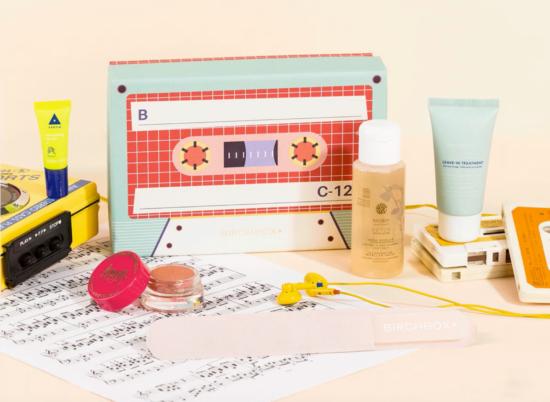 Birchbox May Beauty Box 2021