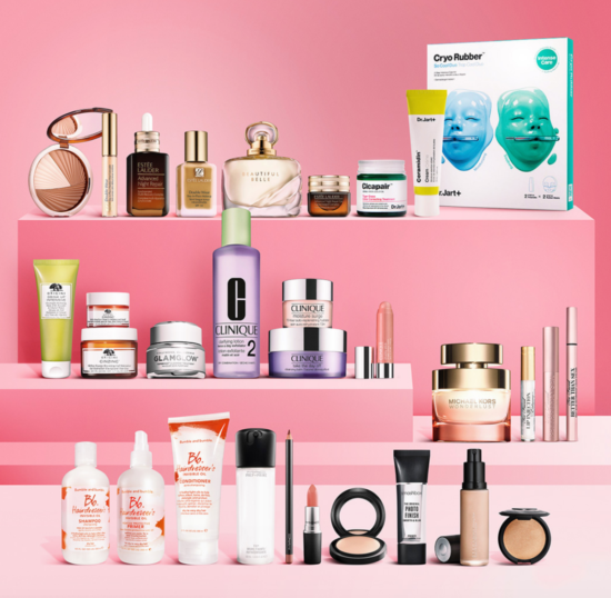 Boots Exclusive Offer – Save 10% when you spend £70