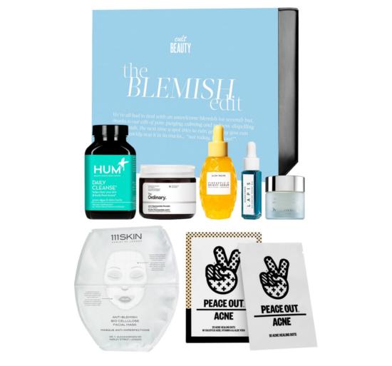 Cult Beauty The Blemish Edit