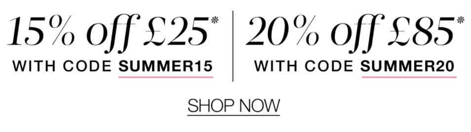 Cult Beauty Discount May 2021